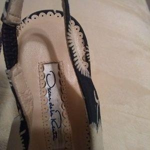 Oscar de la Renta Shoes - Oscar de la Renta wedges